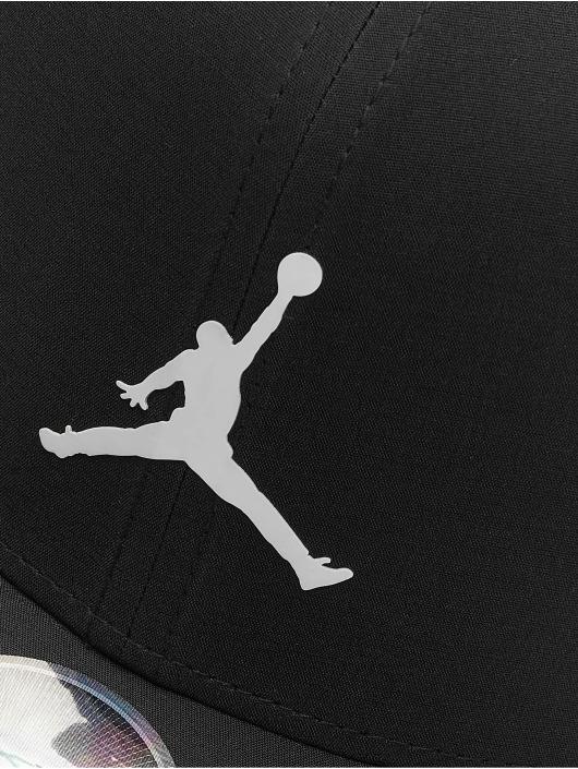 Jordan snapback cap CLC99 zwart