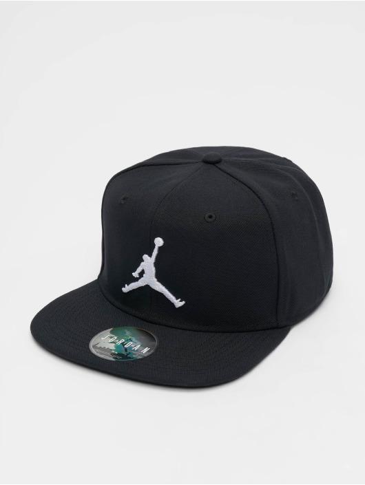 Jordan Snapback Caps Jumpman czarny