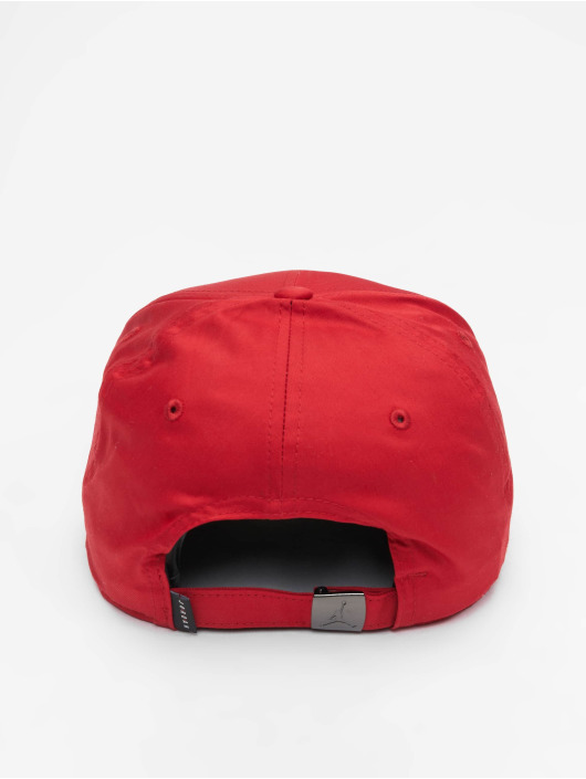 Jordan Snapback Caps Classic99 Metal Jumpman red