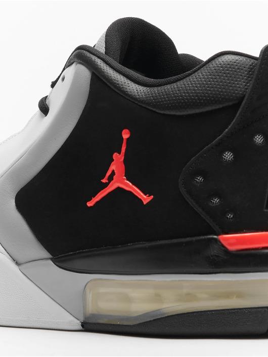 Jordan Sneaker Big Fund bianco