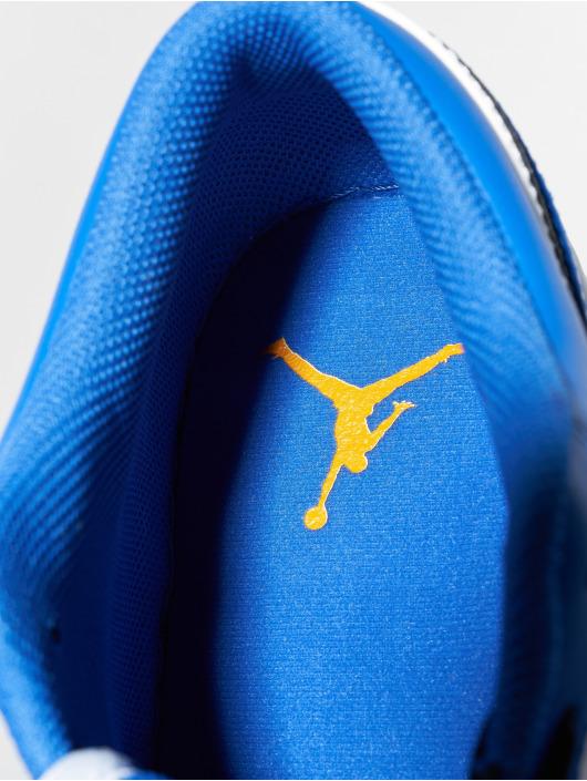 Jordan Sneaker Air Jordan 1 Low blau