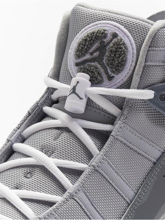 Jordan Sneaker 6 Rings grau