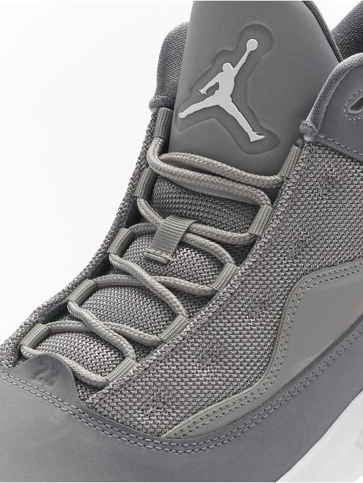 Jordan Sneaker Max Aura 2 grau