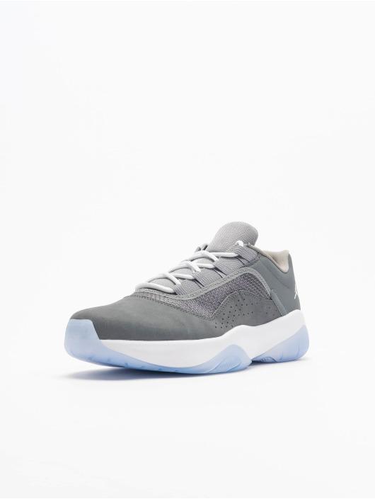 Jordan Sneaker Air 11 Cmft Low grau