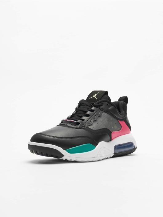 Jordan Sneaker Max 200 nero