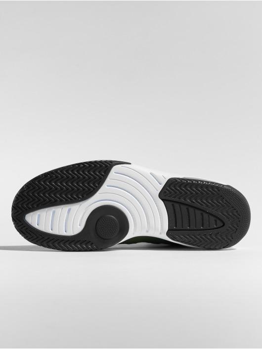 Jordan sneaker Max Aura olijfgroen