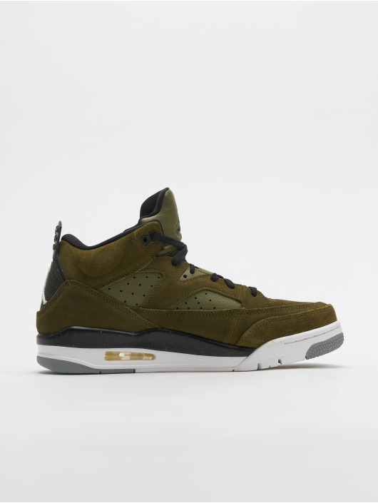 info for a46c9 09b4d ... Jordan Sneaker Son of Mars olive ...