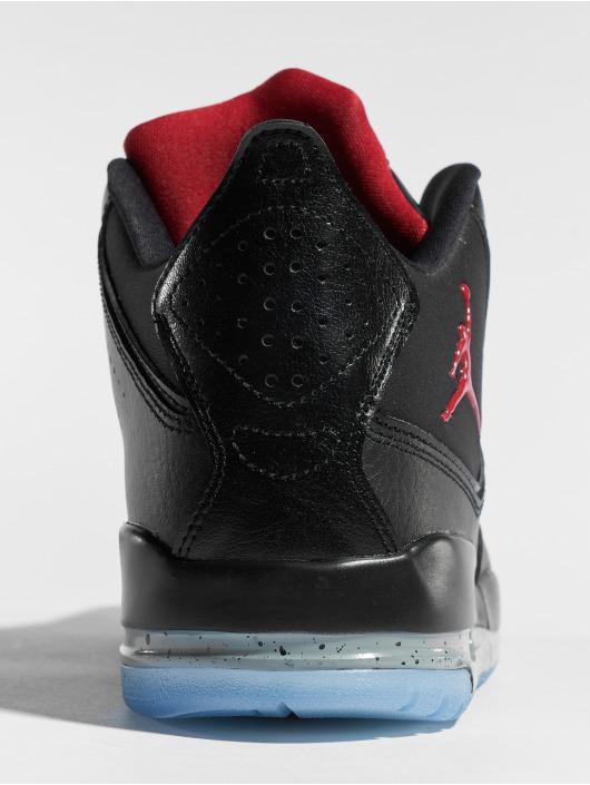 Jordan Sneaker Courtside 23 schwarz