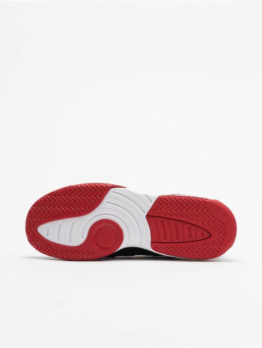 Jordan Sneaker Max Aura schwarz