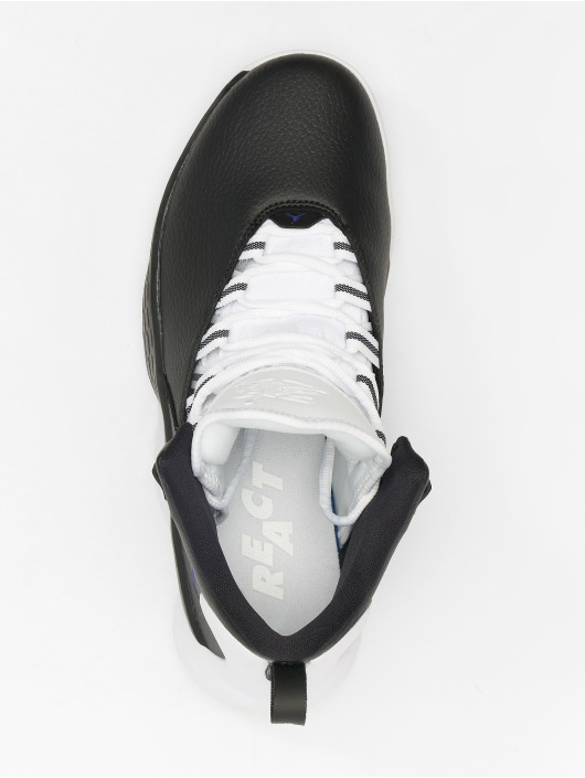Jordan Sneaker Super Fly MVP schwarz
