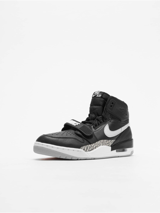 Jordan Sneaker Air Legacy 312 schwarz