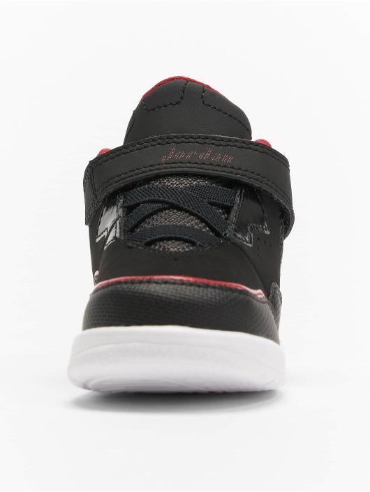 95075bb2252a Jordan Kinder Sneaker Courtside 23 in schwarz 542228