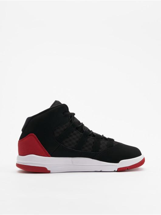 Jordan Sneaker Max Aura (ps) schwarz
