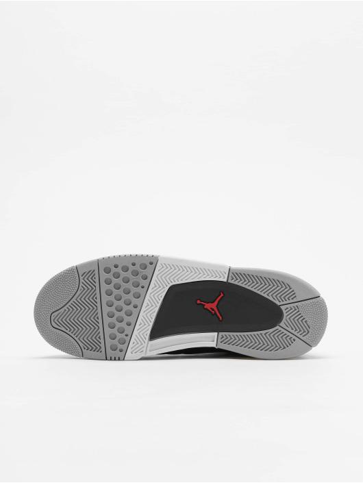 Jordan Sneaker Big Fund schwarz