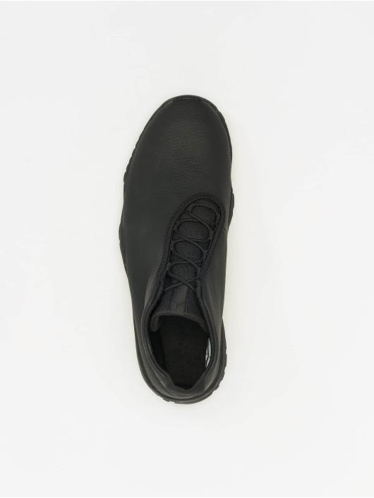Jordan Sneaker Future Three Quarter schwarz