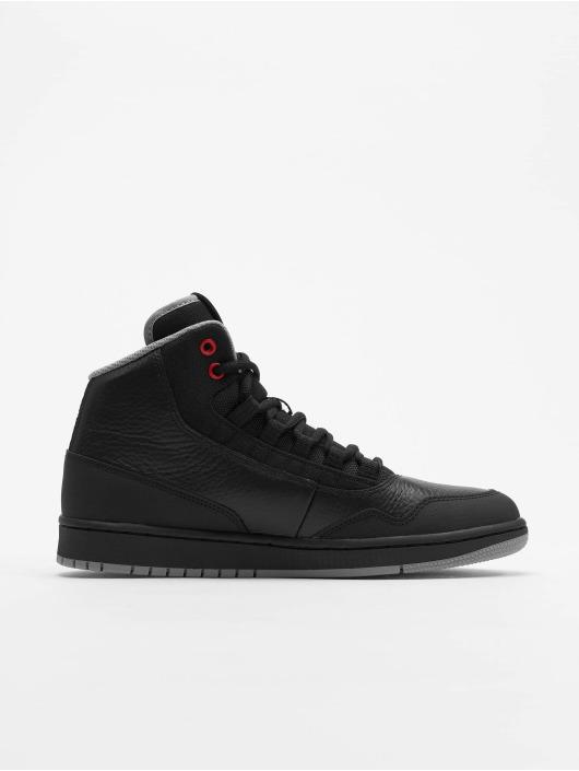 Jordan Sneaker Executive schwarz