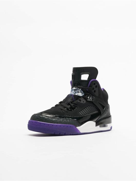 Jordan Sneaker Spizike schwarz