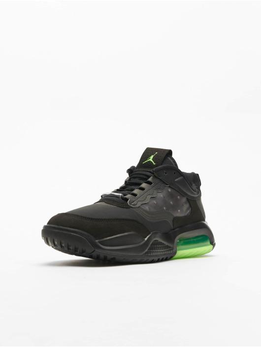 Jordan Sneaker Max 200 schwarz