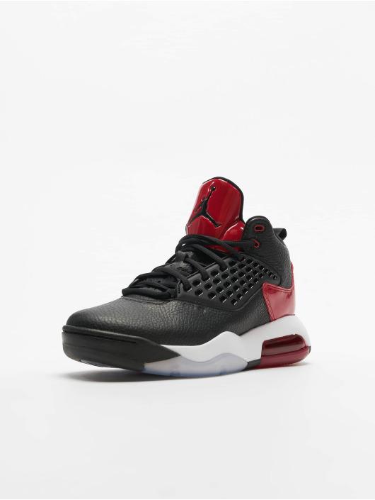 Jordan Sneaker Maxin 200 schwarz