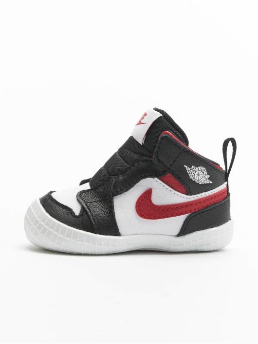 Jordan Sneaker Jordan 1 schwarz