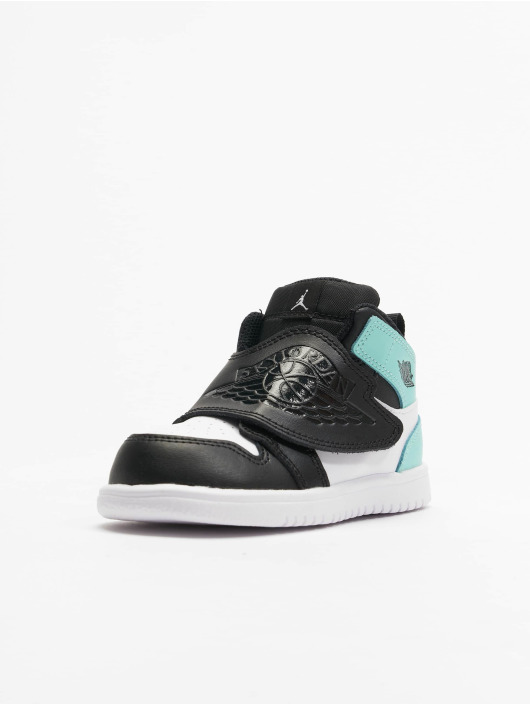 Jordan Sneaker Sky 1 (td) schwarz