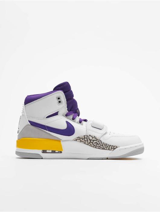 Jordan Sneaker Legacy 312 weiß