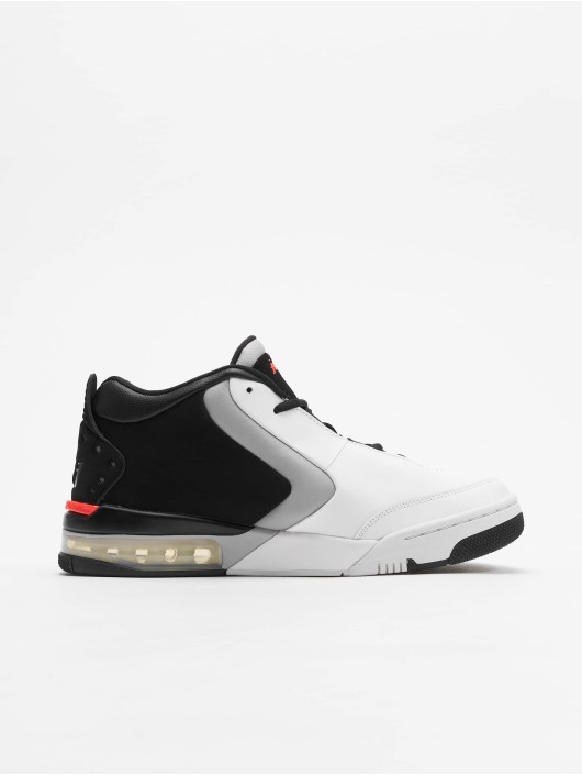 Jordan Sneaker Big Fund weiß