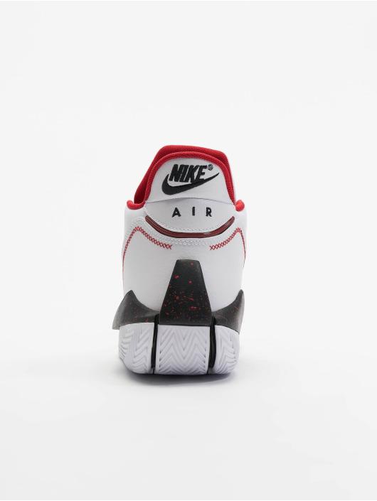 Jordan Sneaker 2x3 weiß