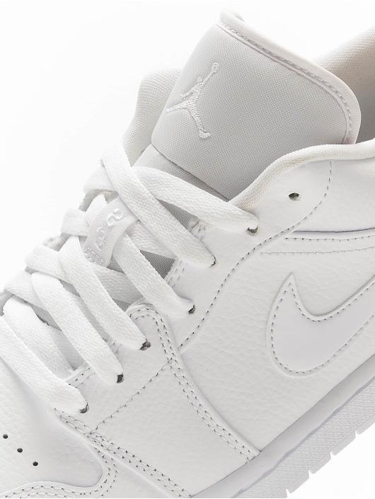 Jordan Sneaker Air Jordan 1 Low weiß