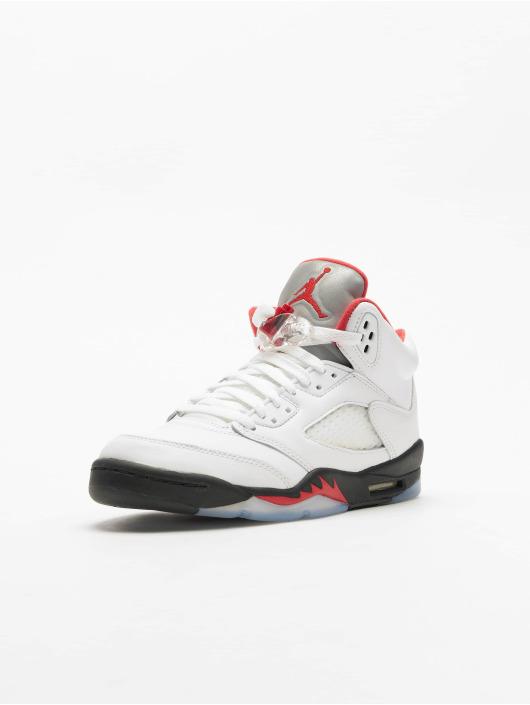 Jordan Sneaker Air Jordan 5 Retro (GS) weiß