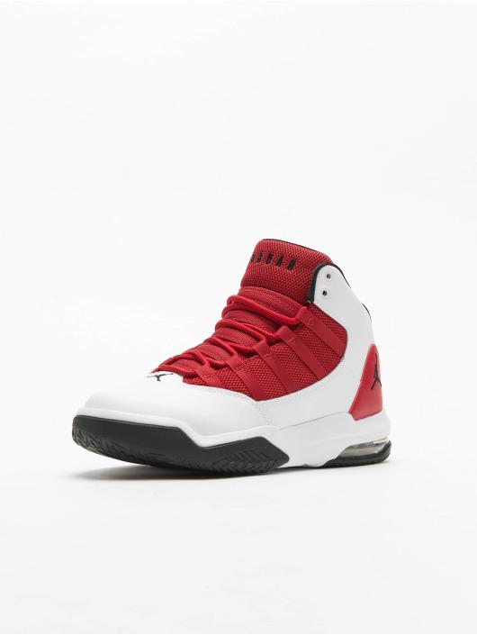 Jordan Sneaker Max Aura (GS) weiß