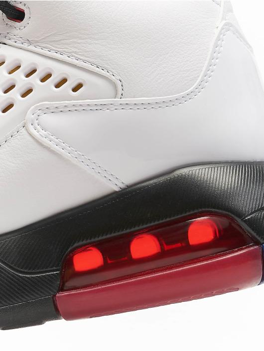 Jordan Sneaker Maxin 200 weiß