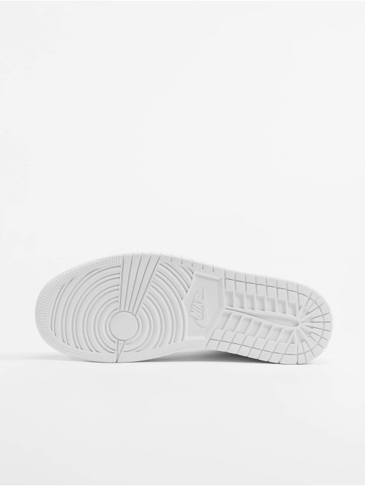 Jordan Sneaker Jordan 1 Mid weiß