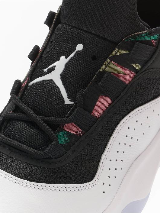 Jordan Sneaker Air 11 Cmft Low weiß