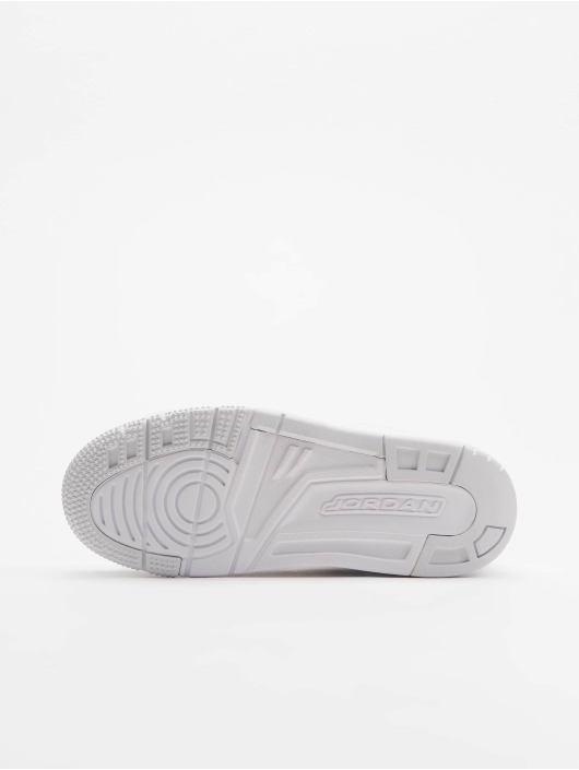 Jordan sneaker  wit