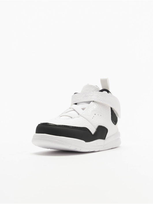 Jordan sneaker Courtside 23 wit