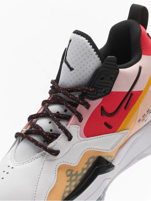 Jordan sneaker Zoom '92 wit