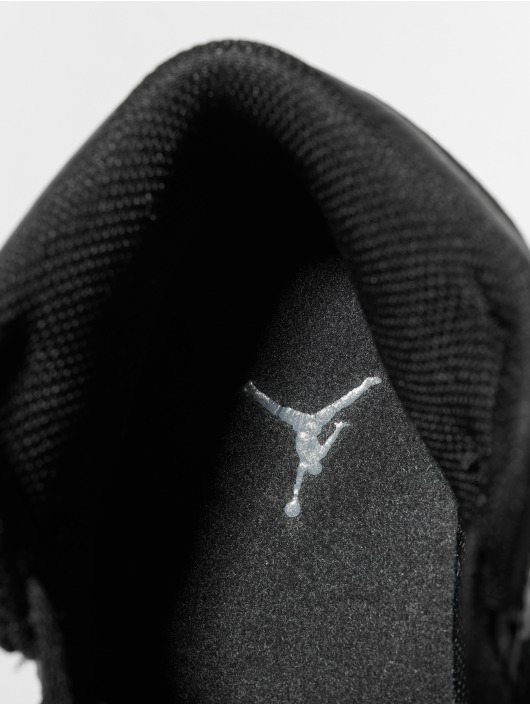 Jordan sneaker Air Jordan 1 Mid (GS) zwart