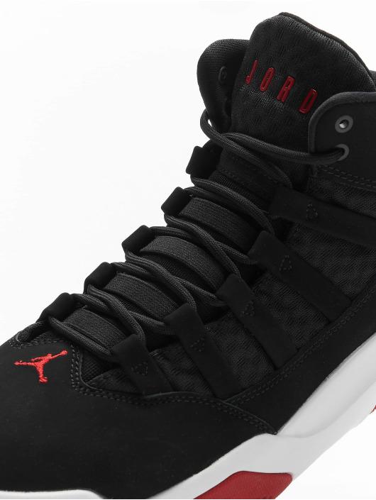 Jordan Sneakers Max Aura èierna