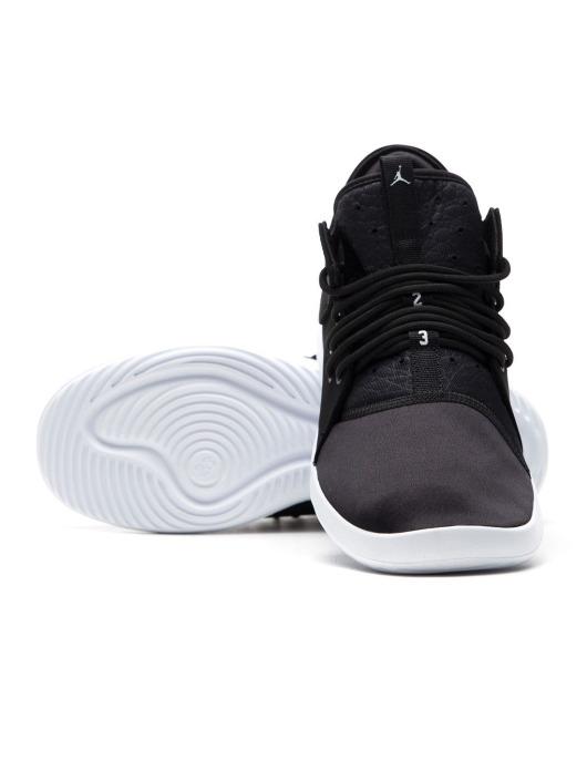 Jordan Sneakers First Class èierna