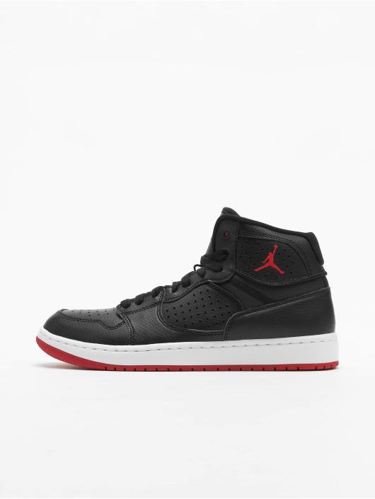 Jordan Sneakers Access èierna