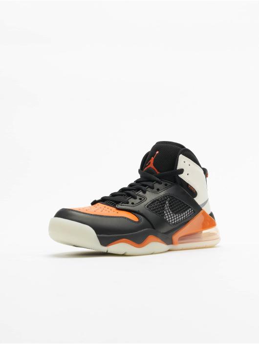 Jordan Sneakers Mars 270 èierna