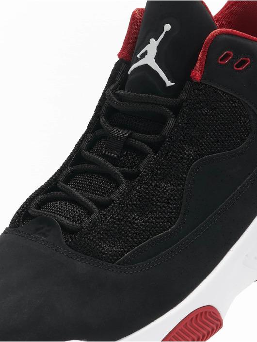 Jordan Sneakers Max Aura 2 èierna