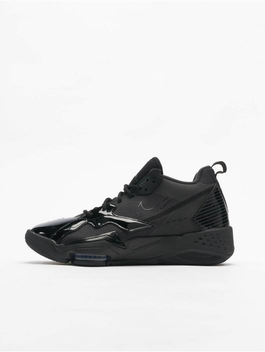 Jordan Sneakers Zoom '92 èierna