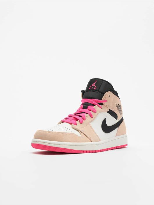 Jordan Sneakers 1 Mid SE beige