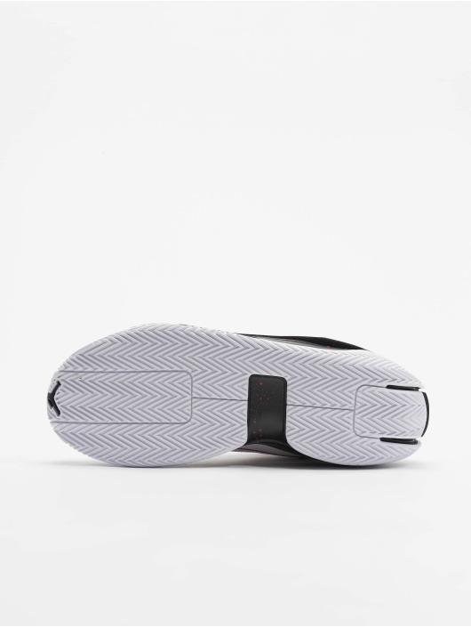 Jordan Sneakers 2x3 bialy