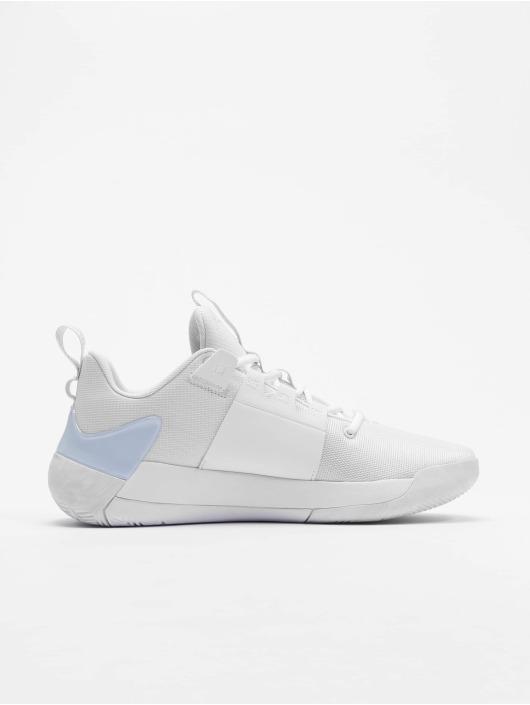 Jordan Sneakers Zoom Zero Gravity bialy