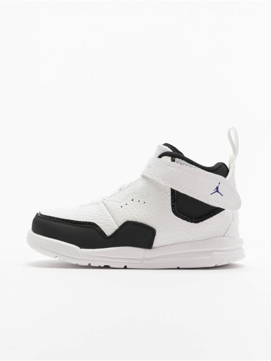 Jordan Sneakers Courtside 23 bialy