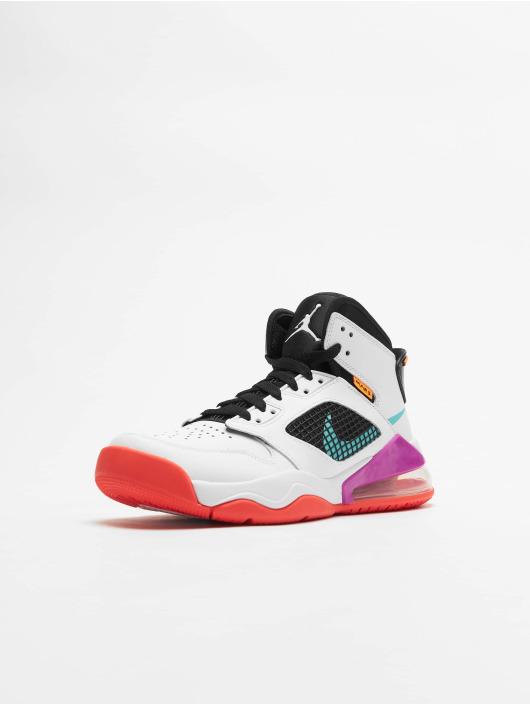 Jordan Sneakers Mars 270 (GS) bialy
