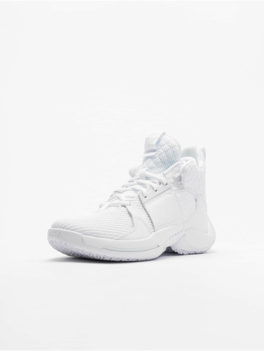 Jordan Sneakers Why Not Zer0.2 (GS) biela